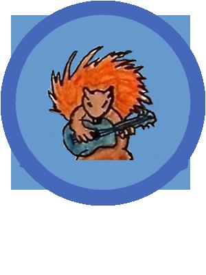 EVEIL MUSICAL MILADO PARIS 14e Logo