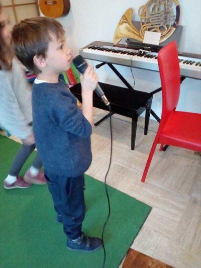 Eveil musical MILADO - le coin des enfants